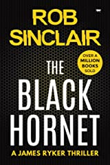 The Black Hornet (The James Ryker Series Book 2) Kindle Edition