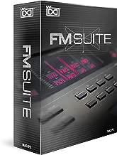 FM Ssuite-シンセ音源-