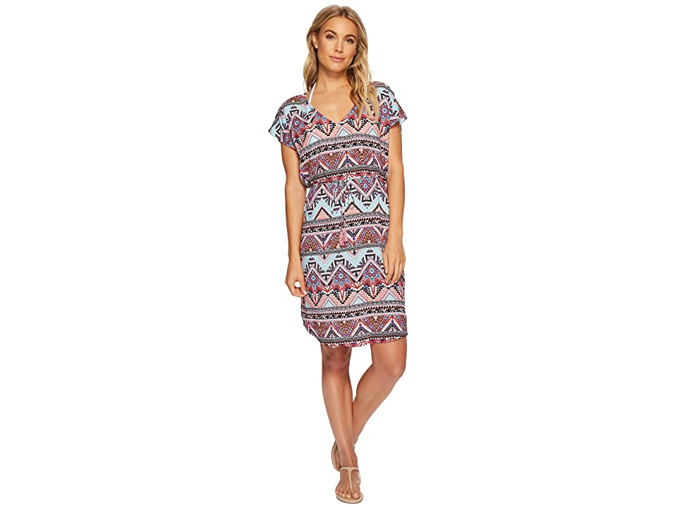 Seafolly Sahara Nights Cover-Up (Sahara) Women