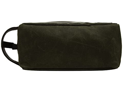 Outlet Visa Payment Frye Carter Dopp Kit Olive Canvas Clearance Browse zDKsCUFNJN