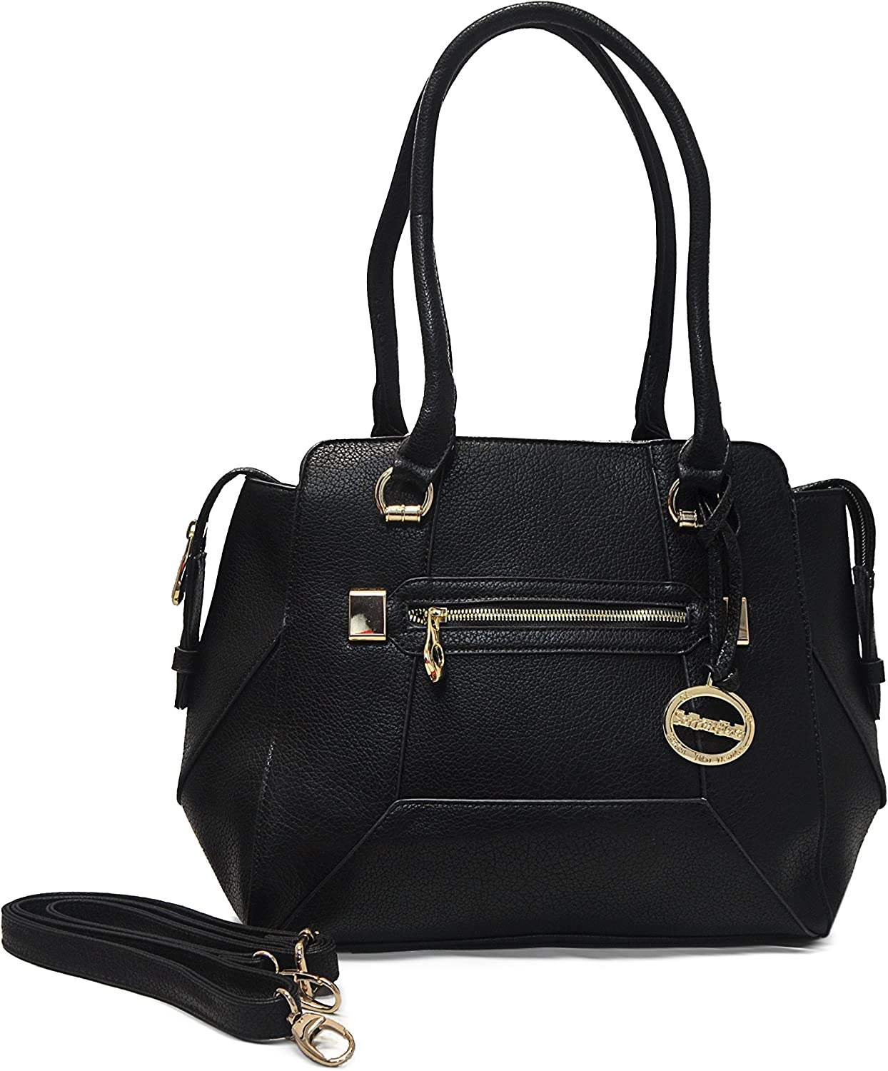 Sorrentino Women's Handbag No. 763 Office Tote Handbag