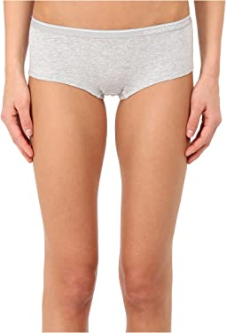 Emporio Armani - Essential Stretch Cotton Cheeky Pants