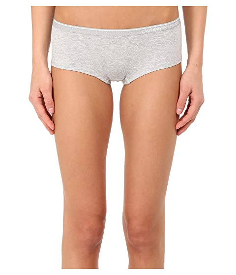 Emporio Armani Essential Stretch Cotton Cheeky Pants
