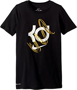 Nike Kids - Dry KD Basketball Short Sleeve Top (Little Kids/Big Kids)