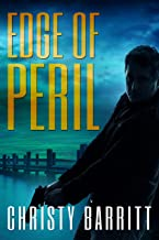 Edge of Peril (Fog Lake Suspense Book 1)