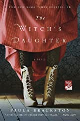 The Witch's Daughter: A Novel Kindle Edition