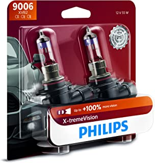 philips xtreme vision 9006