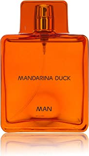 Mandarina Duck woman Eau de Toilette 100 VP   Gel150