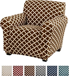 Best armless club chair slipcover Reviews