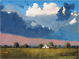 Trademark Fine Art Approaching The Storm by Thomas Stotts, 18x24, Multiple Colors