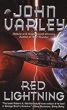 Red Lightning (A Thunder and Lightning Novel)