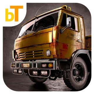 Aparcar Camiones