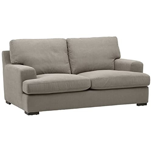 Peachy Overstuffed Sofa Amazon Com Unemploymentrelief Wooden Chair Designs For Living Room Unemploymentrelieforg