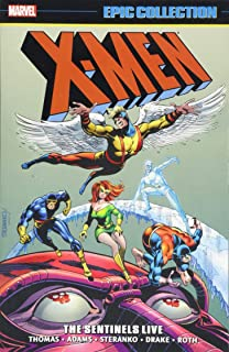 Best marvel x men sentinels Reviews