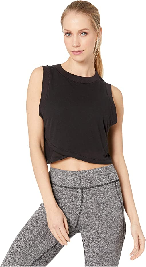 Free people movement beyond crop top + FREE SHIPPING