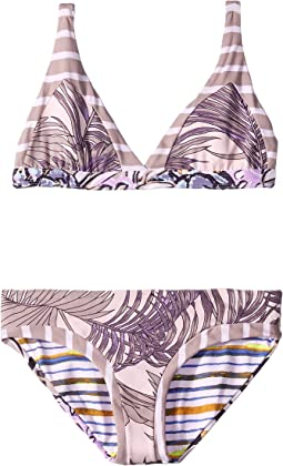 Carnaval Do Rio Bikini (Toddler/Little Kids/Big Kids)