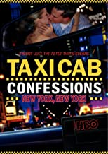 Taxicab Confessions: New York, New York Part 1