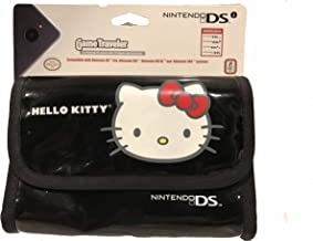 Hello Kitty Game Traveler Case for Nintendo 3DS, 3DS XL, 3DSi, DSi XL Systems