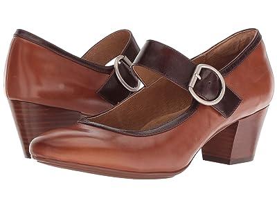Sofft Lorna (Cork/Chocolate Montana) High Heels