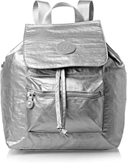 Mindesa Fashion Backpack for Women - Silver