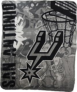 The Northwest Company NBA Lightweight Fleece Blanket (50