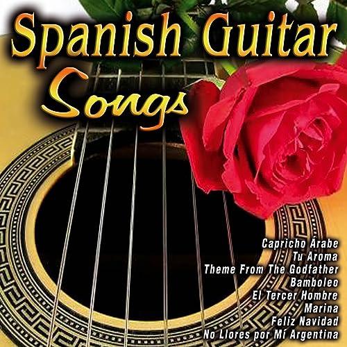 Spanish Guitar Songs de Various artists en Amazon Music - Amazon.es