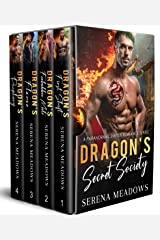 Dragon's Secret Society: (A Paranormal Shifter Romance Series) Kindle Edition