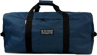 هيفي ديوتي كارجو من القماش الخشن كبير معدات رياضية مجموعة معدات حقيبة سفر حقيبة سطح حقيبة رف