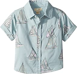 Sailboat Shirt (Infant)