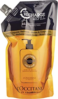 L'Occitane Shea Butter Liquid Hand Soap