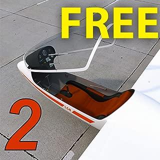 Xtreme Soaring 3D - II - Sailplane Simulator - FREE