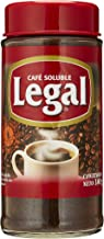 Legal, Café soluble, 180 gramos