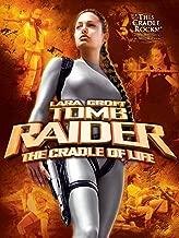 Lara Croft Tomb Raider: The Cradle of Life (4K UHD)