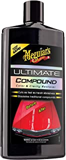 Meguiar's G17220 Ultimate Compound, 591 ml Pt 4 fl Oz