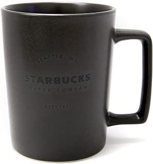 Best black starbucks mug Reviews