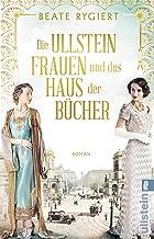 Die Ullsteinfrauen und das Haus der Bücher: Roman (German Edition)