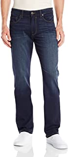 Men's Normandie Slim Straight Jean in Rigby