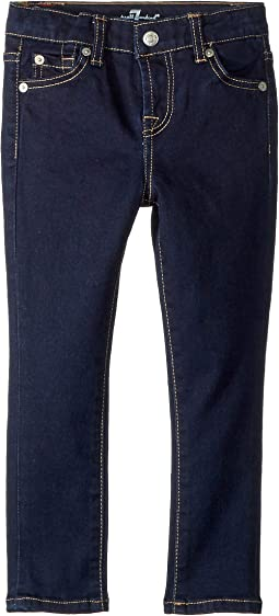 Skinny Jeans in Rinsed Indigo (Toddler)