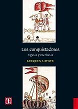 Los conquistadores. Figuras y escrituras