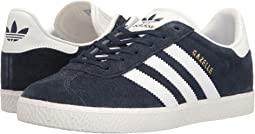 adidas Originals Kids Gazelle (Big Kid)