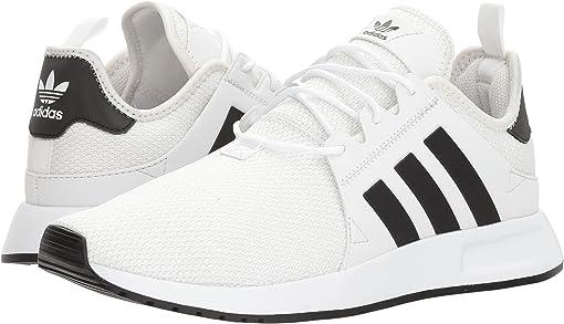 White Tint/Black/White