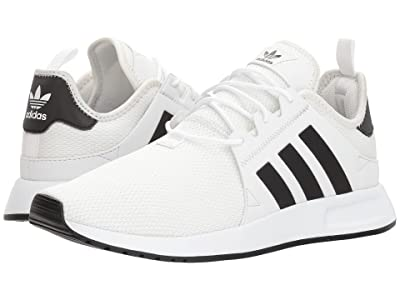 adidas Originals X PLR (White Tint/Black/White) Men