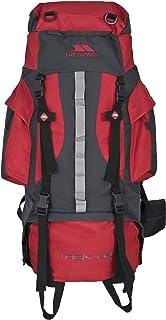 Trespass - Mochila de acampada / Hiking Modelo Trek 66 (66 litros) - Acampada / Camping