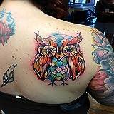 Watercolor Tattoo Design Idea Vol 2