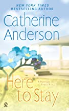 Here to Stay (Kendrick/Coulter/Harrigan series Book 10)