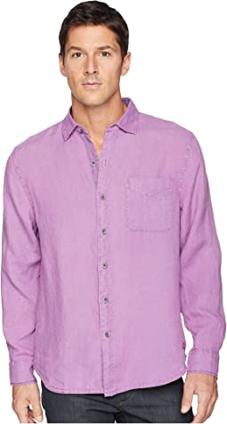 Seaspray Breezer Linen Shirt