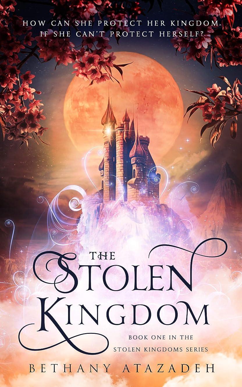 ビルダー部分的ネックレットThe Stolen Kingdom (The Stolen Kingdom Series) (English Edition)