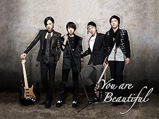 you re beautiful korean