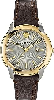 Versace Fashion Watch (Model: VELQ00219)
