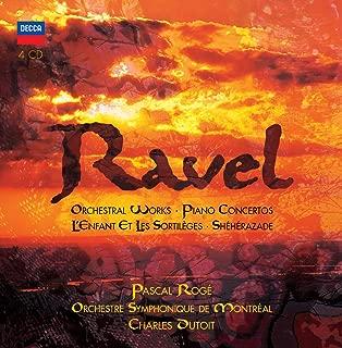 Ravel: Miroirs, M.43 - Orch. Ravel - Alborada del gracioso, M.43